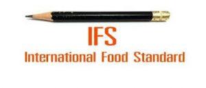 International Food Standards