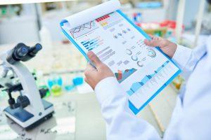 GLP - Good Laboratory Practice