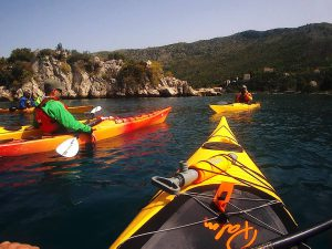 ISO 21101 - Safety Adventure Tourism