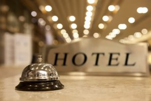 ISO 22483-hotels services requirements