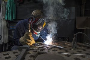 ISO 3834 - Quality Requirements for the Fusion Welding
