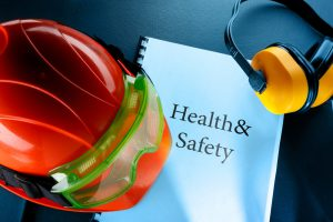 Occupational Safety and Health Management System