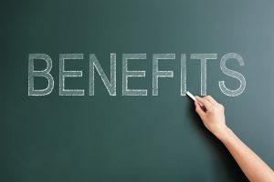 ISO Benefits
