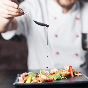 Head Chef- Food & Cosmetics Standards