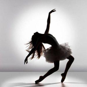 Dancer - Personal Skills Accreditation