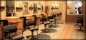 ISO 17226 - Beauty Salon Services