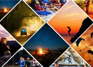ISO 20611 - Adventure Tourism