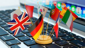 Translation Services Management System