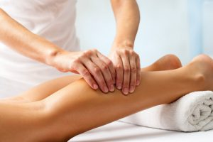 Massage Therapist - Food & Cosmetics Standards